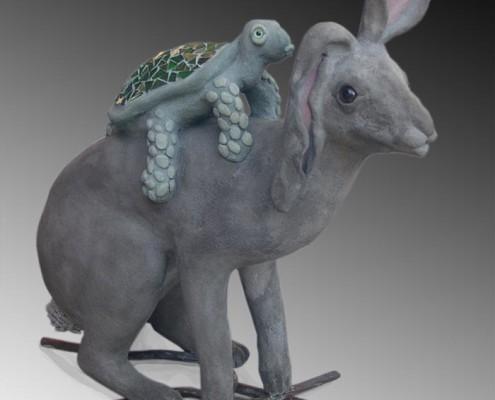 Turtle & Hare